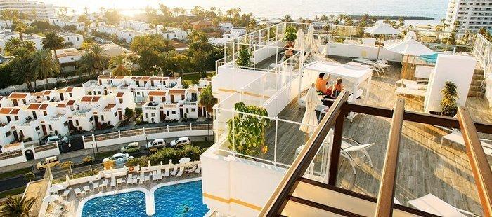 Фотография отеля Hotel Ocean View