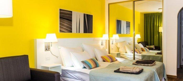 Фотография отеля отель Coral California