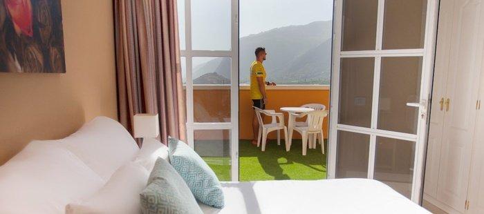 Фотография отеля Отель Coral Los Silos