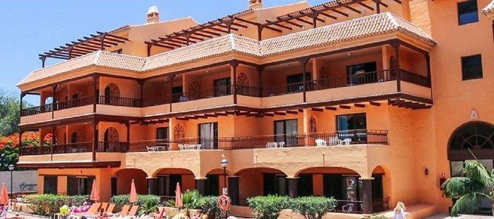 Фотография отеля Отель Coral Los Alisios