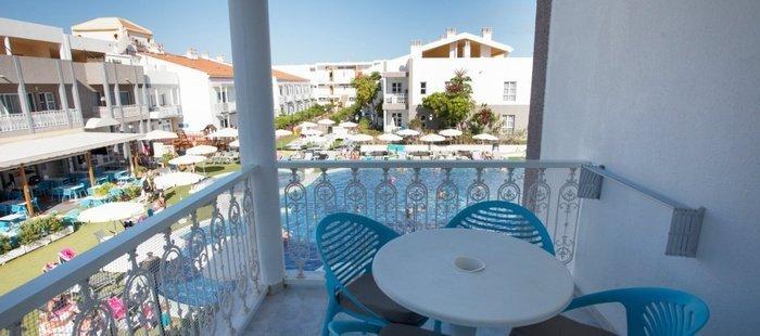 Фотография отеля Отель Coral Compostela Beach Golf