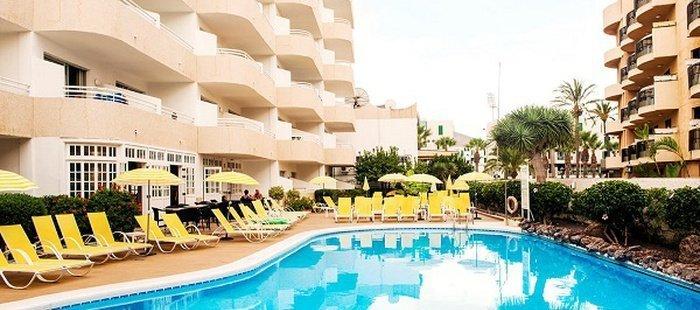 Фотография отеля Hotel Coral California