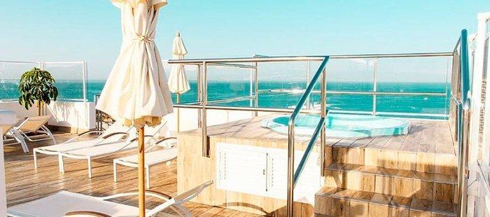 Фотография отеля Отель Ocean View