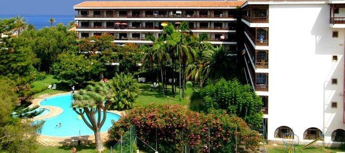 Фотография отеля Hotel Coral Teide Mar