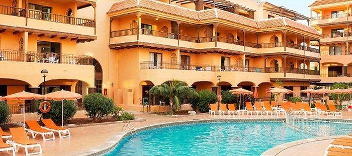 Фотография отеля Hotel Coral Los Alisios