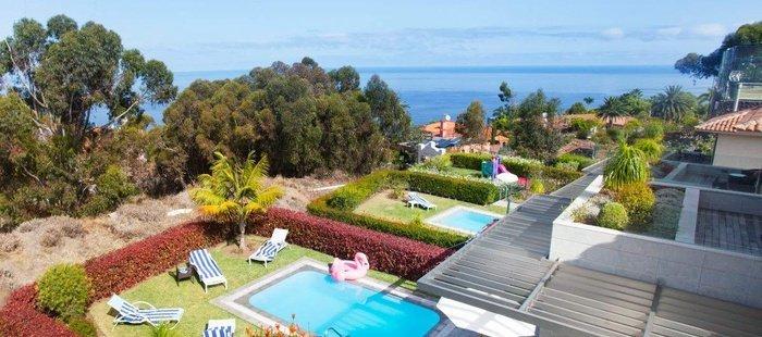 Фотография отеля Отель Coral Villas La Quinta