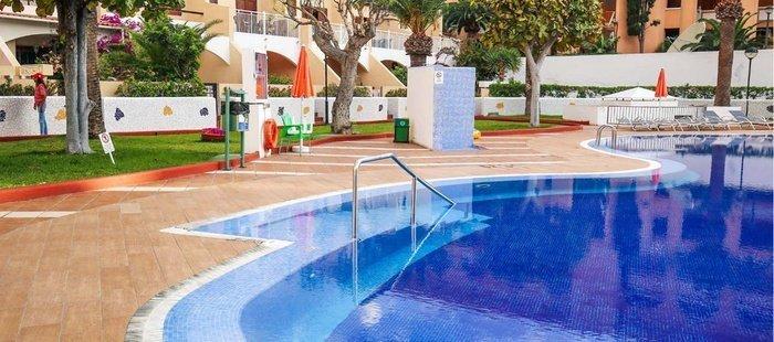 Фотография отеля Отель Coral Compostela Beach