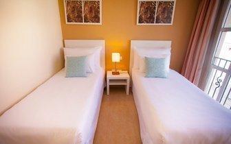 Двойная комната