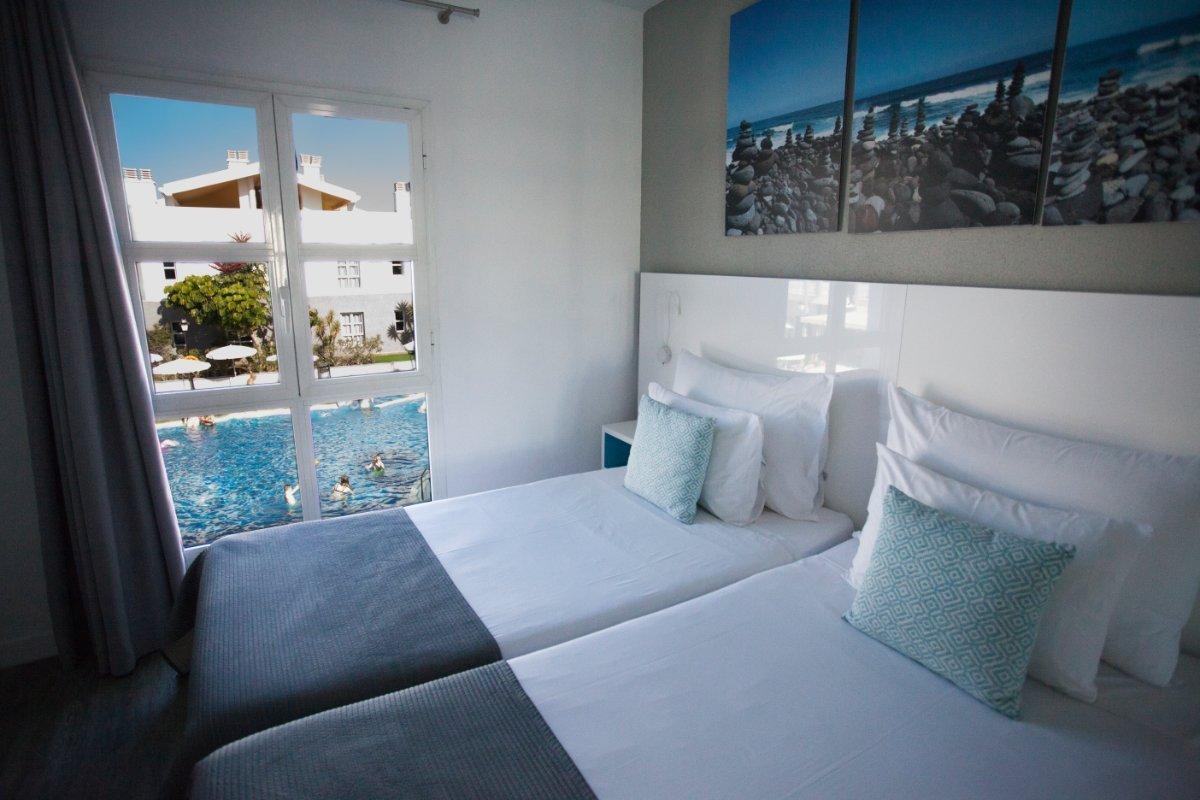Квартира А1 с видом на бассейн